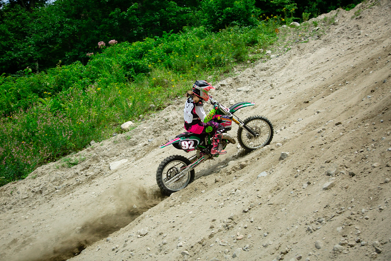 2018-AMA-Hillclimb-Grand-National-Championship-0637_07-29-18  by Brianna Morrissey <br /> <br /> ©Rapid Velocity Photo & BLM Photography 2018
