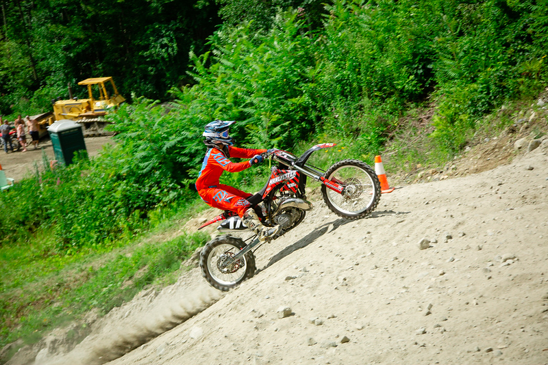 2018-AMA-Hillclimb-Grand-National-Championship-1576_07-29-18  by Brianna Morrissey <br /> <br /> ©Rapid Velocity Photo & BLM Photography 2018