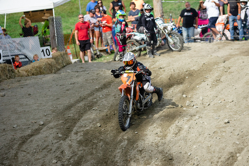 2018-AMA-Hillclimb-Grand-National-Championship-0054_07-29-18  by Brianna Morrissey <br /> <br /> ©Rapid Velocity Photo & BLM Photography 2018