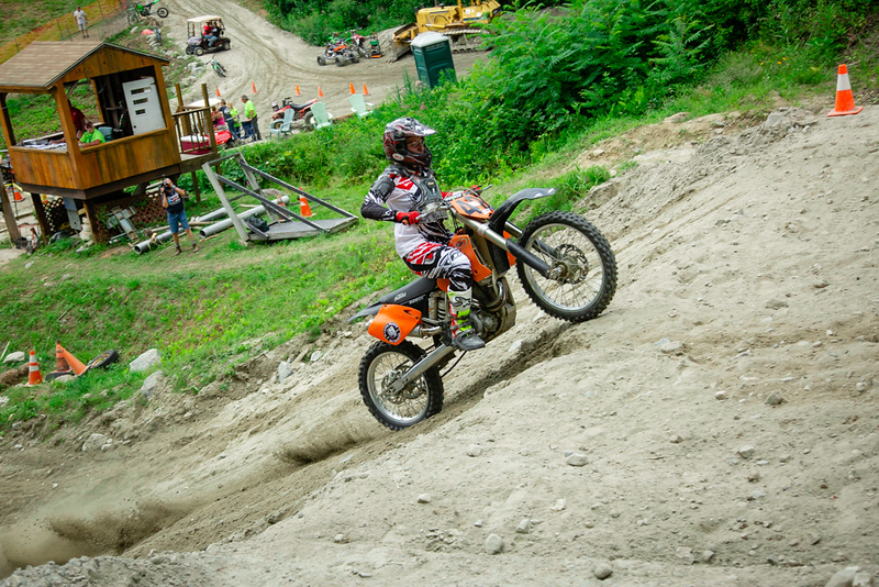 2018-AMA-Hillclimb-Grand-National-Championship-1346_07-29-18  by Brianna Morrissey <br /> <br /> ©Rapid Velocity Photo & BLM Photography 2018