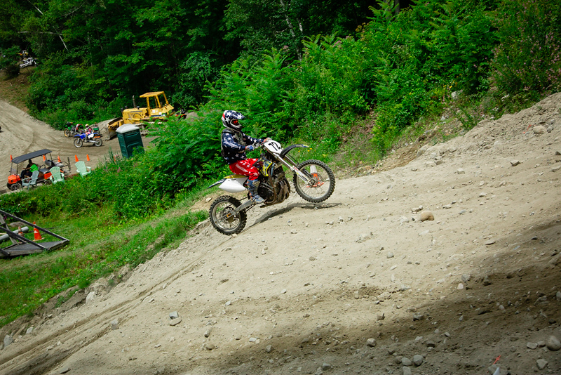 2018-AMA-Hillclimb-Grand-National-Championship-0900_07-29-18  by Brianna Morrissey <br /> <br /> ©Rapid Velocity Photo & BLM Photography 2018