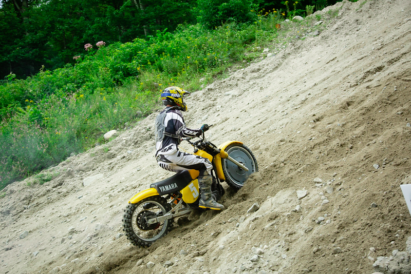 2018-AMA-Hillclimb-Grand-National-Championship-1236_07-29-18  by Brianna Morrissey <br /> <br /> ©Rapid Velocity Photo & BLM Photography 2018