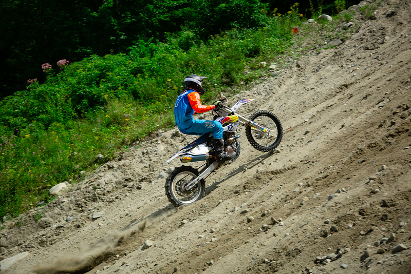 2018-AMA-Hillclimb-Grand-National-Championship-0266_07-29-18  by Brianna Morrissey <br /> <br /> ©Rapid Velocity Photo & BLM Photography 2018