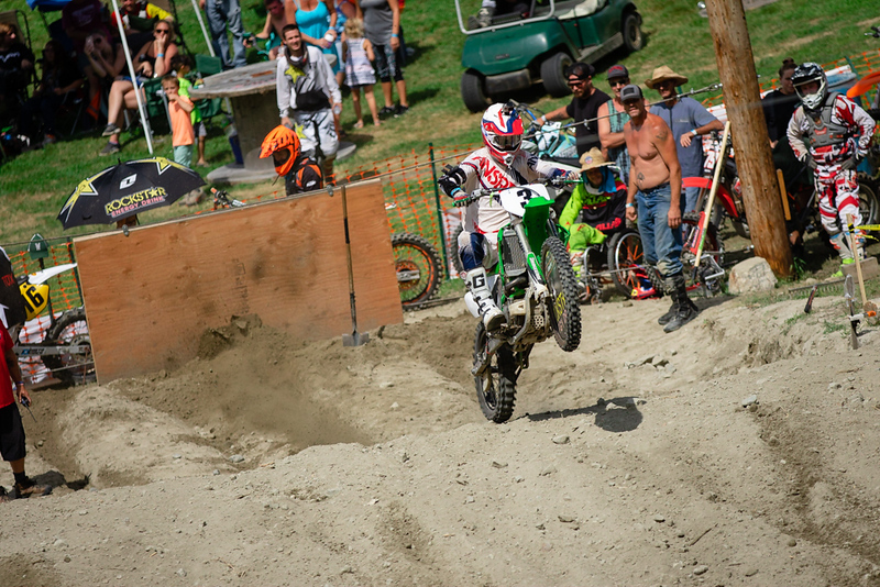 2018-AMA-Hillclimb-Grand-National-Championship-0267_07-29-18  by Brianna Morrissey <br /> <br /> ©Rapid Velocity Photo & BLM Photography 2018