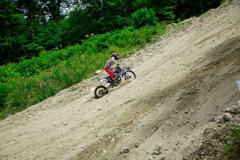 2018-AMA-Hillclimb-Grand-National-Championship-0539_07-29-18  by Brianna Morrissey <br /> <br /> ©Rapid Velocity Photo & BLM Photography 2018