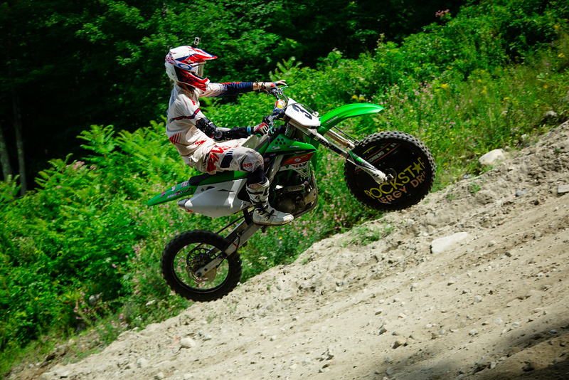 2018-AMA-Hillclimb-Grand-National-Championship-0346_07-29-18  by Brianna Morrissey <br /> <br /> ©Rapid Velocity Photo & BLM Photography 2018