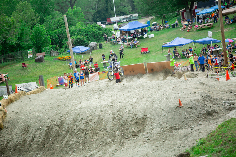 2018-AMA-Hillclimb-Grand-National-Championship-1731_07-29-18  by Brianna Morrissey <br /> <br /> ©Rapid Velocity Photo & BLM Photography 2018