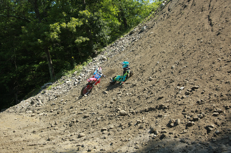 2018-AMA-Hillclimb-Grand-National-Championship-7996_07-28-18  by Brianna Morrissey <br /> <br /> ©Rapid Velocity Photo & BLM Photography 2018