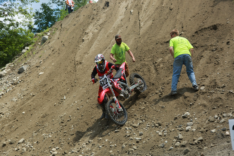 2018-AMA-Hillclimb-Grand-National-Championship-8563_07-28-18  by Brianna Morrissey <br /> <br /> ©Rapid Velocity Photo & BLM Photography 2018