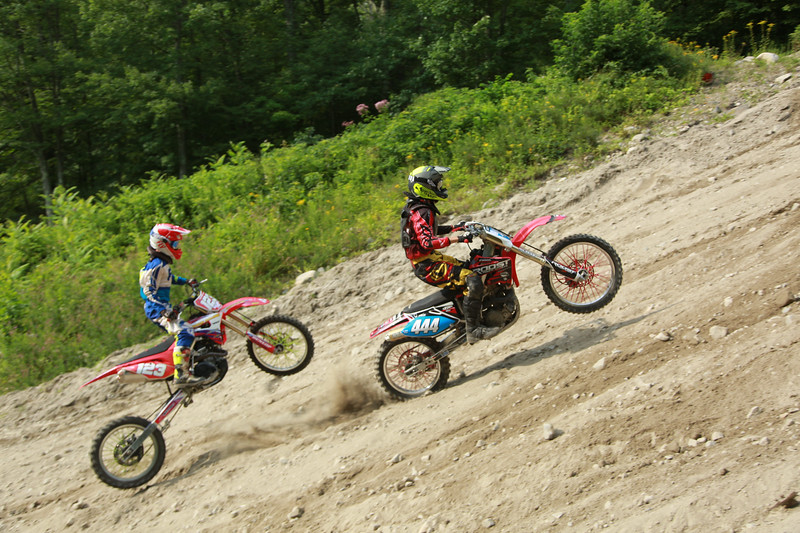 2018-AMA-Hillclimb-Grand-National-Championship-9554_07-28-18  by Brianna Morrissey <br /> <br /> ©Rapid Velocity Photo & BLM Photography 2018