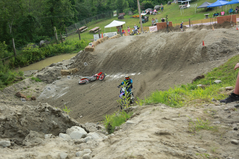 2018-AMA-Hillclimb-Grand-National-Championship-9734_07-28-18  by Brianna Morrissey <br /> <br /> ©Rapid Velocity Photo & BLM Photography 2018