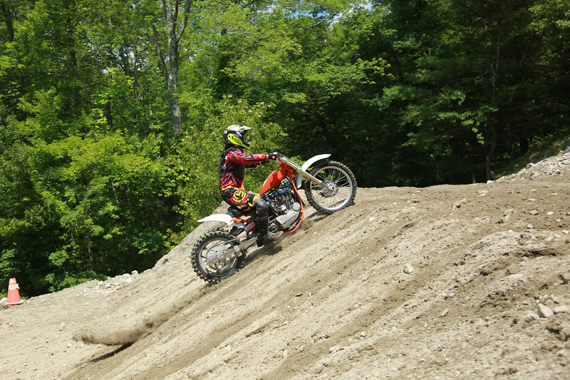 2018-AMA-Hillclimb-Grand-National-Championship-8594_07-28-18  by Brianna Morrissey <br /> <br /> ©Rapid Velocity Photo & BLM Photography 2018