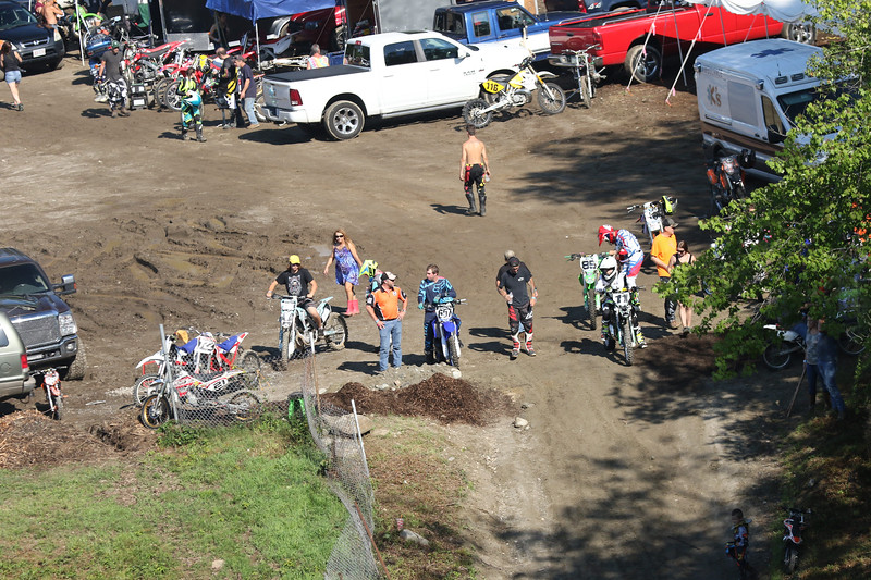 2018-AMA-Hillclimb-Grand-National-Championship-7723_07-28-18  by Brianna Morrissey <br /> <br /> ©Rapid Velocity Photo & BLM Photography 2018