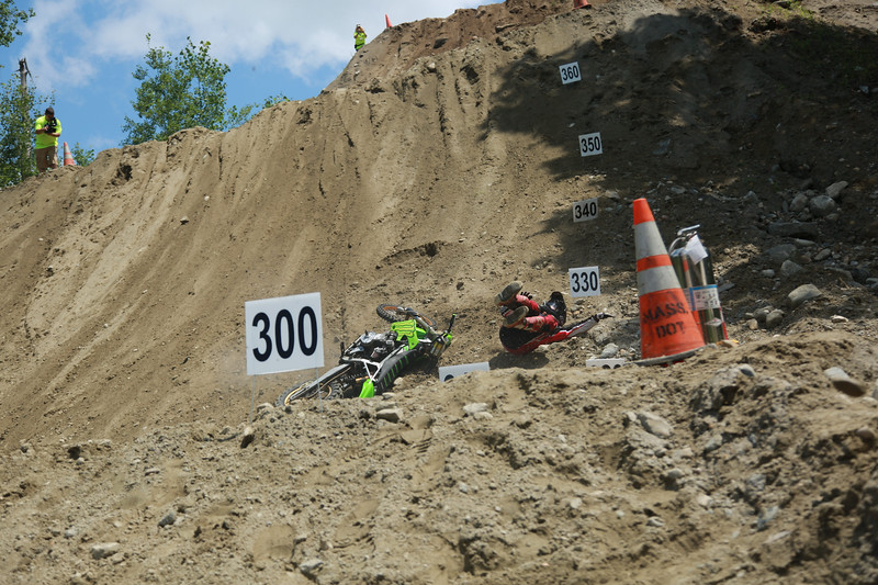 2018-AMA-Hillclimb-Grand-National-Championship-8628_07-28-18  by Brianna Morrissey <br /> <br /> ©Rapid Velocity Photo & BLM Photography 2018