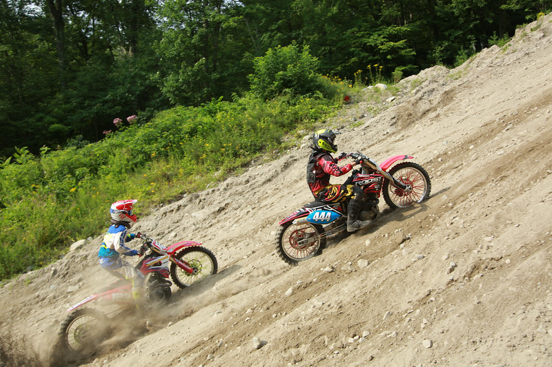 2018-AMA-Hillclimb-Grand-National-Championship-9555_07-28-18  by Brianna Morrissey <br /> <br /> ©Rapid Velocity Photo & BLM Photography 2018