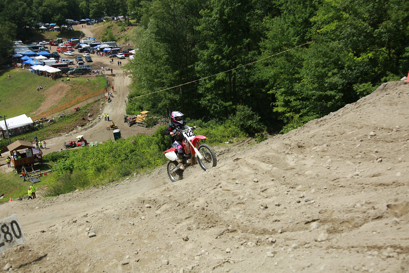 2018-AMA-Hillclimb-Grand-National-Championship-8741_07-28-18  by Brianna Morrissey <br /> <br /> ©Rapid Velocity Photo & BLM Photography 2018