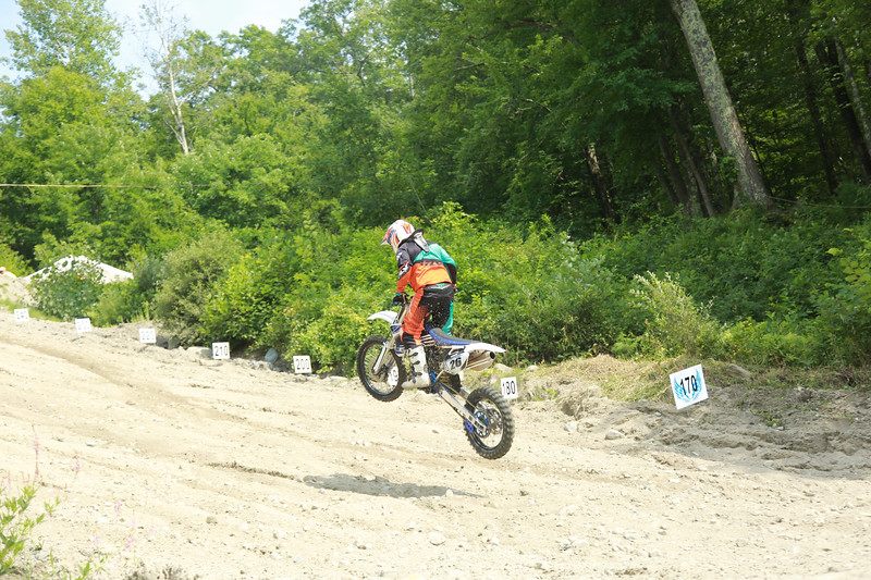 2018-AMA-Hillclimb-Grand-National-Championship-9402_07-28-18  by Brianna Morrissey <br /> <br /> ©Rapid Velocity Photo & BLM Photography 2018