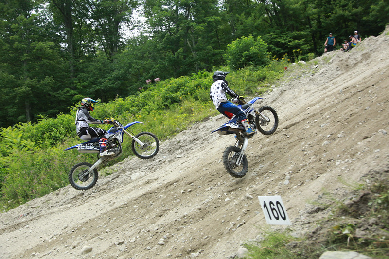 2018-AMA-Hillclimb-Grand-National-Championship-9662_07-28-18  by Brianna Morrissey <br /> <br /> ©Rapid Velocity Photo & BLM Photography 2018