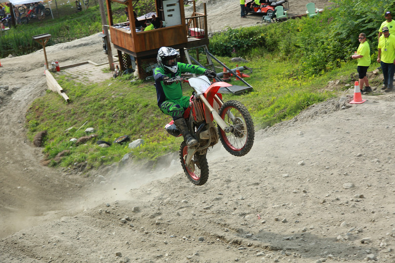 2018-AMA-Hillclimb-Grand-National-Championship-9504_07-28-18  by Brianna Morrissey <br /> <br /> ©Rapid Velocity Photo & BLM Photography 2018