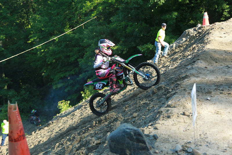 2018-AMA-Hillclimb-Grand-National-Championship-7412_07-28-18  by Brianna Morrissey <br /> <br /> ©Rapid Velocity Photo & BLM Photography 2018