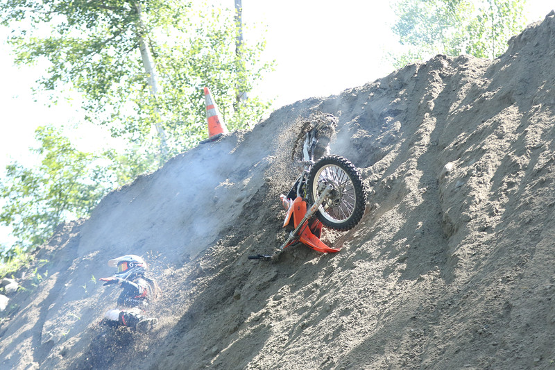 2018-AMA-Hillclimb-Grand-National-Championship-8046_07-28-18  by Brianna Morrissey <br /> <br /> ©Rapid Velocity Photo & BLM Photography 2018
