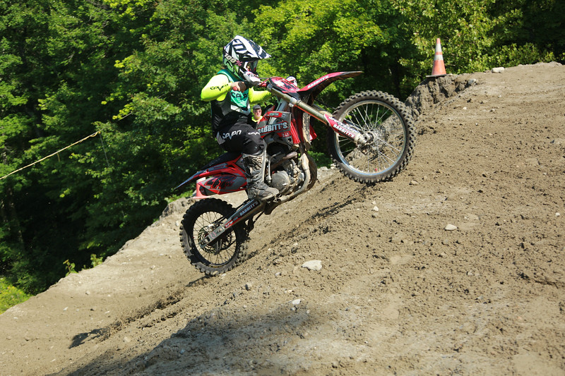 2018-AMA-Hillclimb-Grand-National-Championship-7661_07-28-18  by Brianna Morrissey <br /> <br /> ©Rapid Velocity Photo & BLM Photography 2018
