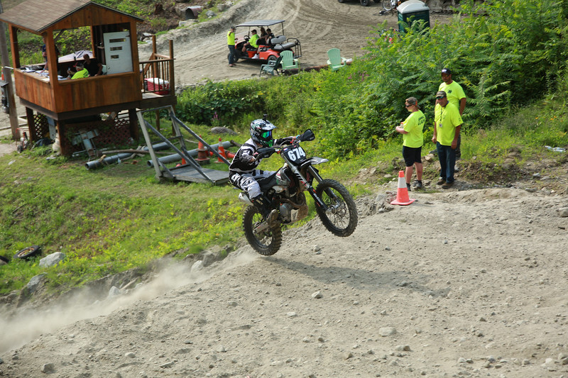 2018-AMA-Hillclimb-Grand-National-Championship-9501_07-28-18  by Brianna Morrissey <br /> <br /> ©Rapid Velocity Photo & BLM Photography 2018
