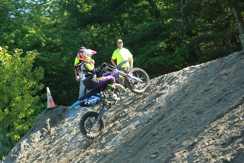 2018-AMA-Hillclimb-Grand-National-Championship-7436_07-28-18  by Brianna Morrissey <br /> <br /> ©Rapid Velocity Photo & BLM Photography 2018