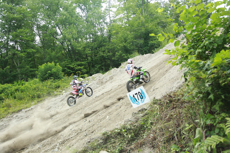 2018-AMA-Hillclimb-Grand-National-Championship-9626_07-28-18  by Brianna Morrissey <br /> <br /> ©Rapid Velocity Photo & BLM Photography 2018
