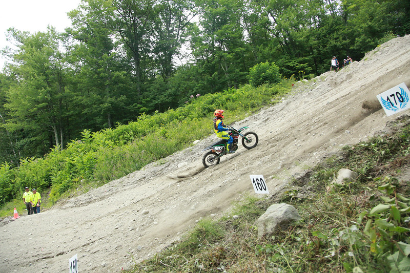 2018-AMA-Hillclimb-Grand-National-Championship-9640_07-28-18  by Brianna Morrissey <br /> <br /> ©Rapid Velocity Photo & BLM Photography 2018