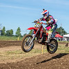 2018 AMA Off-Road Vintage Grand Championship: Hare Scrambles. July 7-8, 2018 at Mid-Ohio Sports Car Course in Lexington, Ohio. Photo by Jen Muecke for the American Motorcyclist Association.