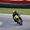 2018 Vintage Road Racing At AMA Vintage Motorcycle Days. July 7-8, 2018, at Mid-Ohio Sports Car Course in Lexington, Ohio. Photo by Joe Hansen/Electric Eye Images for the American Motorcyclist Association.