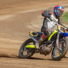 "2019 Flat Track Grand Championship, Half Mile - Ashland, OH. Photo by <a href=""http://2ndaryhwy.smugmug.com"" target=""_blank"">Jen Muecke</a> for the American Motorcyclist Association."