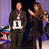 AMA Championship Banquet, Jan. 20, 2017 in Columbus, Ohio. Photo by Jeff Guciardo/AMA