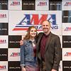 AMA Championship Banquet, Jan. 20, 2017 in Columbus, Ohio. Photo by Gina Gaston/AMA