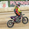 """2020 Flat Track Grand Championship, TT - Plymouth, IN. Photo by <a href=""""http://2ndaryhwy.smugmug.com"""" target=""""_blank"""">Jen Muecke</a> for the American Motorcyclist Association."""