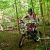AMA Vintage Grand Championships, Mid-Ohio Sports Car Course, Lexington, Ohio, July 19-21, 2013. Photo by Jeff Guciardo/American Motorcyclist Association.