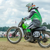 """Moto Armory AMA Vintage Off-Road Grand Championship: Motocross, July 8-9, 2017 at Mid-Ohio Sports Car Course in Lexington, Ohio. Photo by <a href=""""https://2ndaryhwy.smugmug.com/"""">Jen Muecke</a> for the American Motorcyclist Association."""