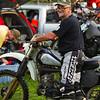 Nutcracker 200 Dual-Sport and Adventure Ride, Sept. 22, 2012 in Logan, Ohio. Photo courtesy of the AMA.