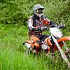AMA Husqvarna National Dual Sport Trail Riding Series and AMA Yamaha Super Ténéré Adventure Riding Series: Hanging Rock 200, May 19, 2013 in Zaleski, Ohio. Photo courtesy of the AMA.
