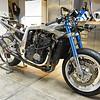 Yoshimura Suzuki GSX-R750 AMA -  (9)