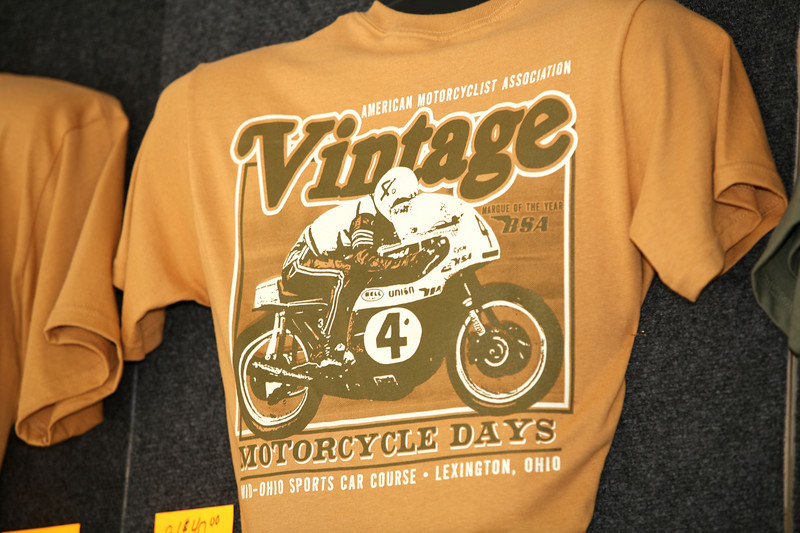 Courtesy of the American Motorcyclist Association. All rights reserved.