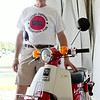 BikeBandit.comAMA Vintage Motorcycle Days, featuring Indian Motorcycle at Mid-Ohio Sports Car Course, July 11-13, 2014 near Lexington, Ohio. Photo by Halley Miller/American Motorcyclist Association. #AMAVMD