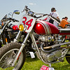 BikeBandit.comAMA Vintage Motorcycle Days, featuring Indian Motorcycle at Mid-Ohio Sports Car Course, July 11-13, 2014 near Lexington, Ohio. Photo by Jeff Guciardo/American Motorcyclist Association. #AMAVMD