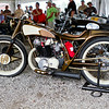 BikeBandit.comAMA Vintage Motorcycle Days, featuring Indian Motorcycle at Mid-Ohio Sports Car Course, July 11-13, 2014 near Lexington, Ohio. Photo by Jeff Guciardo/American Motorcyclist Association.