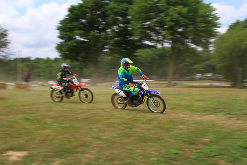 Pitbike TT<br /> July 9, 2016<br /> Photo by Jeff Guciardo / American Motorcyclist Association