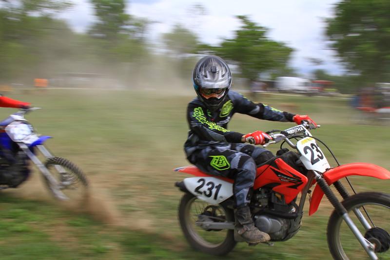 Pitbike TT<br /> July 9, 2016<br /> Photo by Jeff Guciardo / American Motorcyclist Association