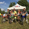 Pitbike TT Podium<br /> July 9, 2016<br /> Photo by Mark Lapid / American Motorcyclist Association