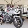 AMA Superbikes Display presented by Suzuki<br /> Photo by Jeff Guciardo / American Motorcyclist Association