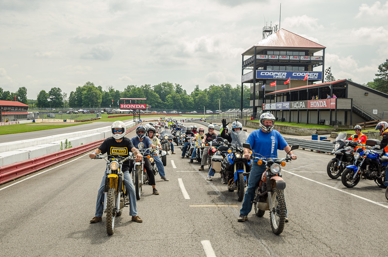 "July 5-7, 2019 at Mid-Ohio Sports Car Course in Lexington, Ohio. Photo by <a href=""http://2ndaryhwy.smugmug.com"" target=""_blank"">Jen Muecke</a> for the American Motorcyclist Association."